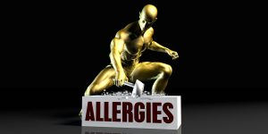 Eliminate Indoor Allergens